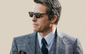 Hugh Grant Photos