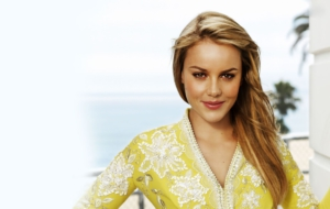 Abbie Cornish HD Background