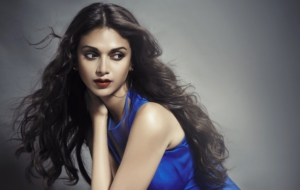 Aditi Rao Hydari HD Background