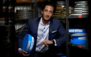 Adrien Brody High Quality Wallpapers