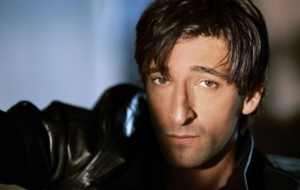 Adrien Brody Sexy Wallpapers
