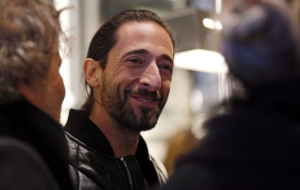 Adrien Brody Wallpaper