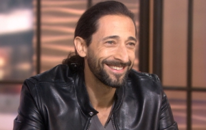 Adrien Brody Wallpapers And Backgrounds
