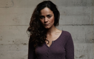 Alice Braga HD Background
