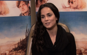Alice Braga Widescreen