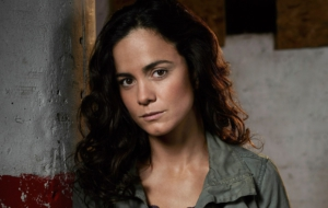 Alice Braga For Desktop