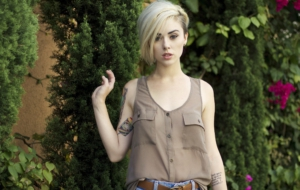 Alysha Nett HD Wallpaper