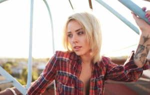 Alysha Nett Widescreen