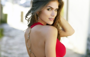Anahi Gonzales Wallpapers
