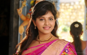 Anjali HD Background