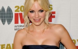 Anna Faris Wallpapers HD