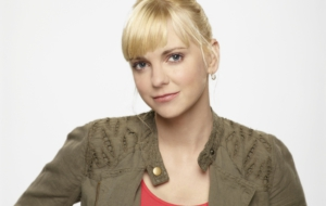 Anna Faris Wallpapers HQ