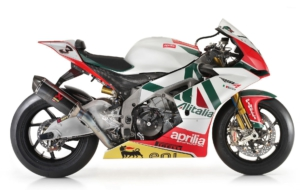 Aprilia For Desktop