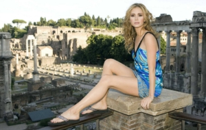 Ashley Jones Wallpapers