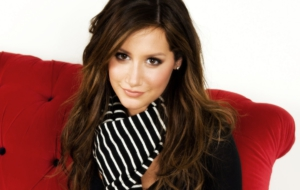 Ashley Tisdale Desktop Images