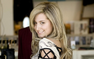 Ashley Tisdale HD