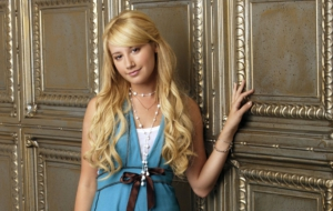 Ashley Tisdale High Definition