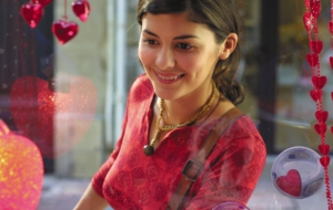 Audrey Tautou HD Wallpaper