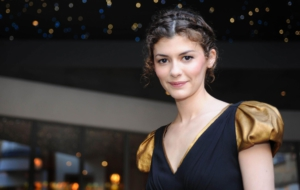 Audrey Tautou Pictures