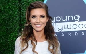 Audrina Patridge Desktop