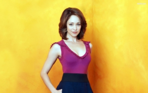 Autumn Reeser Computer Wallpaper