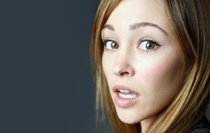 Autumn Reeser Images