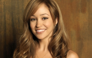 Autumn Reeser Pictures