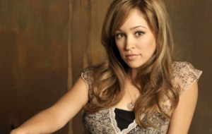Autumn Reeser Wallpapers HD