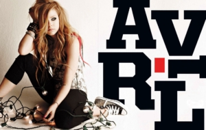 Avril Lavigne Wallpapers HD