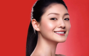 Barbie Hsu Background