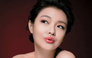Barbie Hsu HD Background