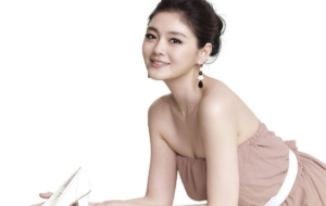 Barbie Hsu HD Desktop