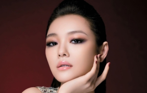 Barbie Hsu HD Wallpaper