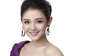 Barbie Hsu Wallpaper