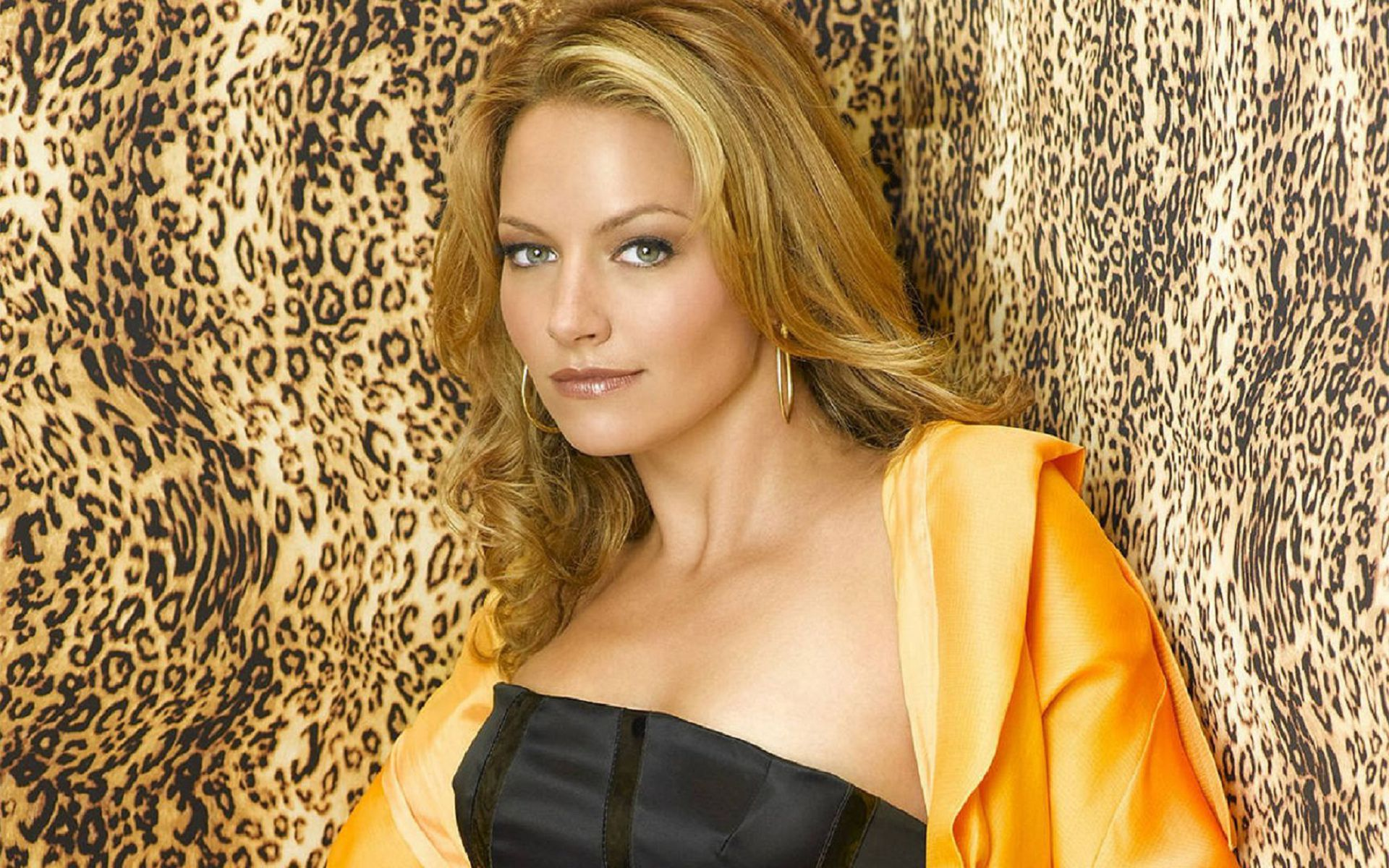 Becki newton topless tits does
