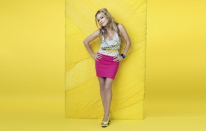 Becki Newton Wallpapers