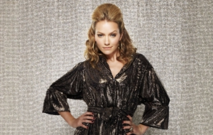 Becki Newton Widescreen