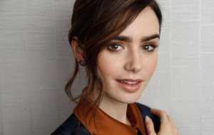 Best Images Of Lily Collins