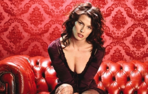 Bridget Moynahan Widescreen