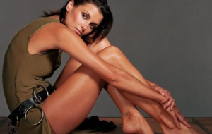 Bridget Moynahan For Desktop