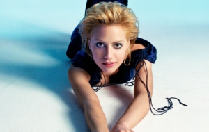 Brittany Murphy High Quality Wallpapers