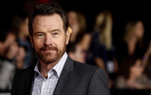 Bryan Cranston HD Wallpaper