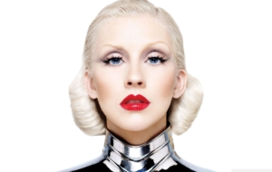 Christina Aguilera High Quality Wallpapers