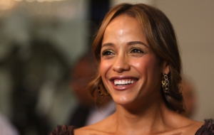 Dania Ramirez Sexy Wallpapers