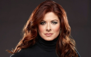 Debra Messing Wallpaper