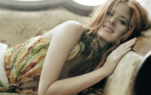 Debra Messing Wallpapers