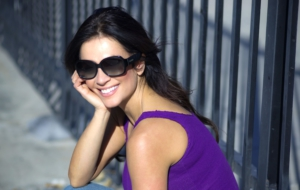 Denise Milani High Quality Wallpapers