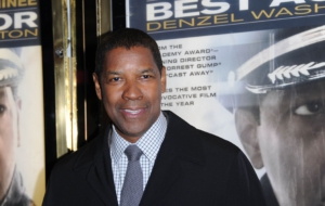 Denzel Washington HD Desktop