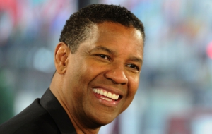 Denzel Washington HD Wallpaper