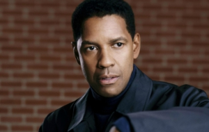 Denzel Washington High Definition Wallpapers